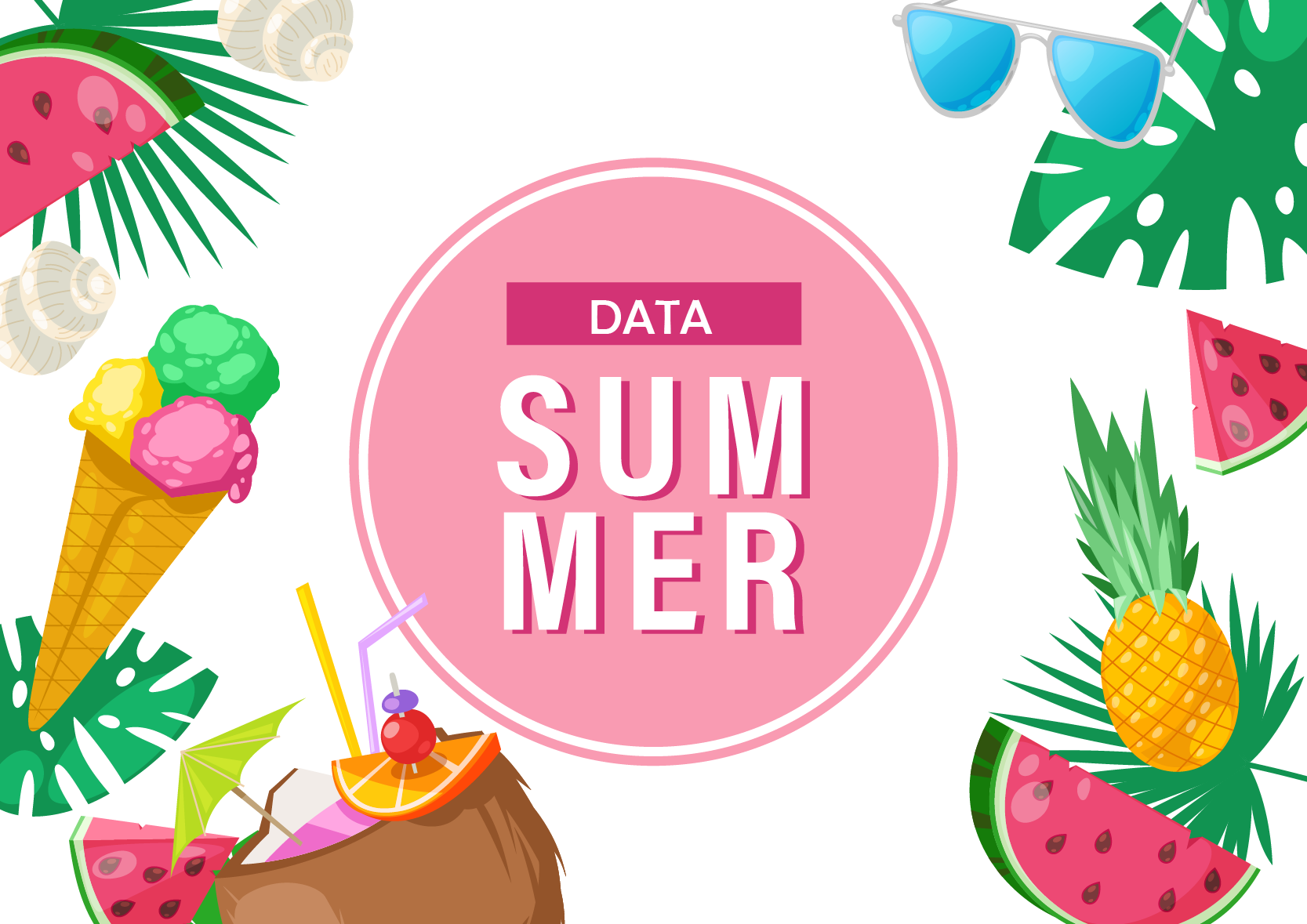 Image illustrative de l'article Data Summer, édition 4